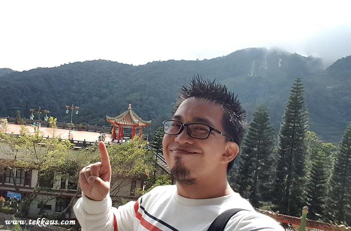 Tekkaus Malaysia Top Blogger