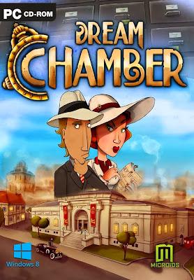 Dream Chamber PC Full Español