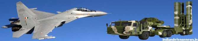 India Is On the Market For Russian Military Hardware