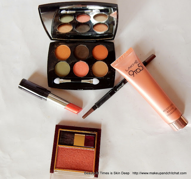 Lakme Illuminate and Shine