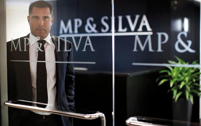 Un grupo chino se hace con la agencia MP&Silva