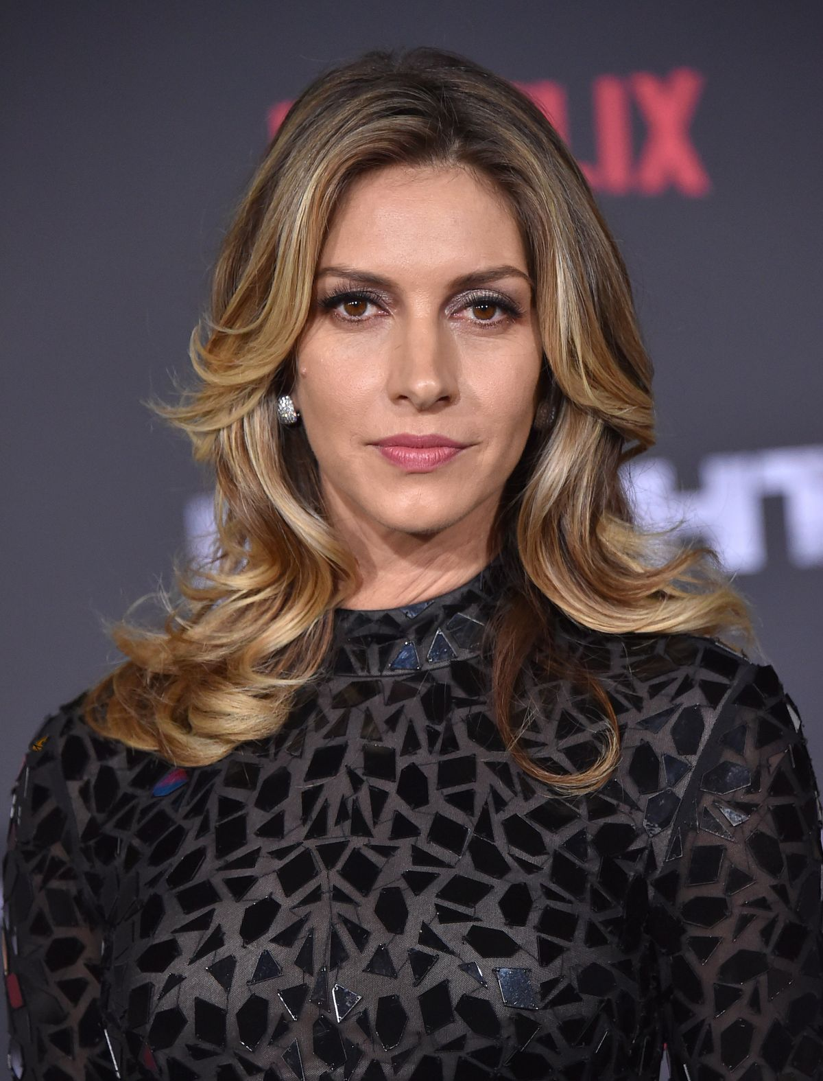 HD Wallpapers & Photos of Dawn Olivieri at Bright Premiere in Los Angeles