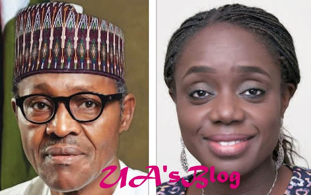 Buhari Ignores Scandals Of Adeosun, Babachir Lawal, Says Nigerians Should Trust Him On New Cabinet