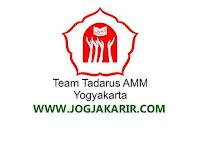 Loker Jogja Aktivis / Tenaga Pengajar di Lembaga Pendidikan Qur'an AMM