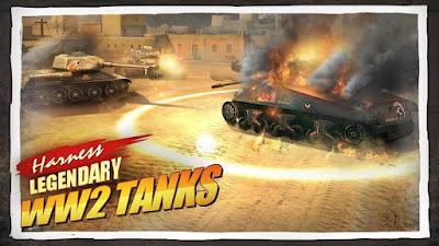 Brother in Arms 3 Mod Apk + Data Obb