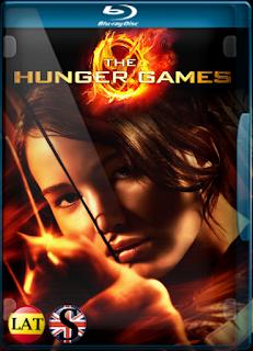 Los Juegos del Hambre (2012) REMUX 1080P LATINO/INGLES