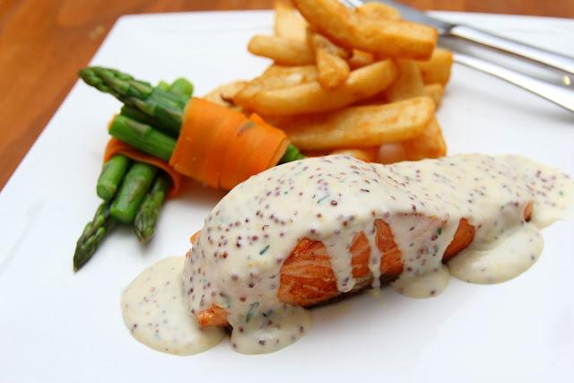 Pyszne dania z łososia – przepisy