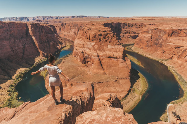 USA podróż moich marzeń / California, Utah ,Vegas, Arizona - kultowe miejsca ! + KOSZTORYS PODRÓŻY - Czytaj więcej