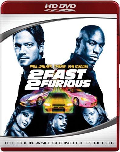 2 Fast 2 Furious (2003) 720p 1GB BRRip Dual Audio ( Hindi - English ) Download