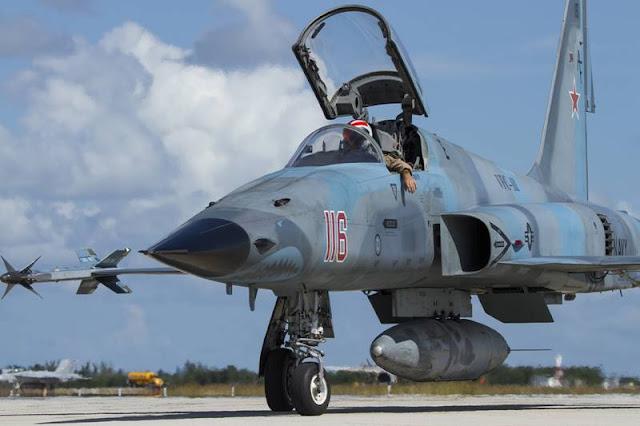 Navy VFC-111 Sundowners Key West