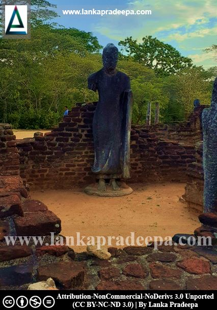 Pabalu Vehera, Polonnaruwa