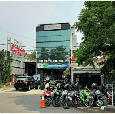 Kantor Cabang BPJS Kesehatan Menteng Jakarta Pusat