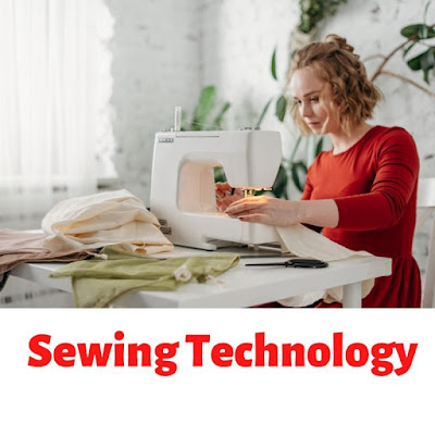 Sewing Technology ITI