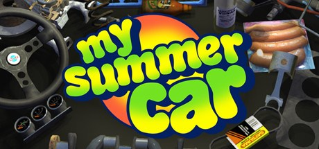 My Summer Car 21.12.2016