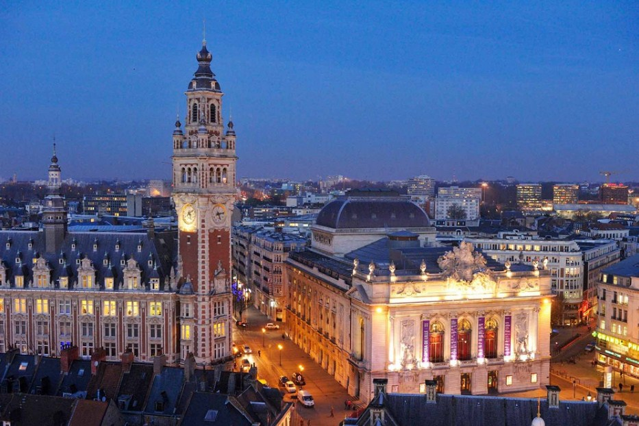 Happiest Cities in the World