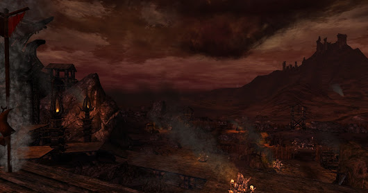 LOTRO's Mordor expansion pre-order deals put in perspective