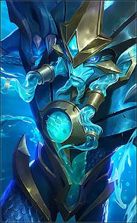 Alpha Sea Gladiator Heroes Fighter of Skins V1