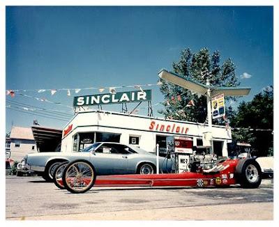 "Browns Used Cars >> Linoleum Falcon: Shirley ""Cha Cha"" Muldowney"