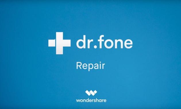 تنزيل برنامج دكتور فون Dr.fone للكمبيوتر أخر إصدار 2021