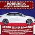 Kırıkkale Podium AVM Renault Megane Çekiliş Sonucu