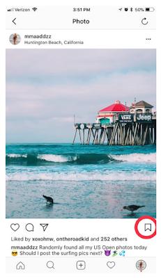 Cara Mendapatkan Banyak Koleksi Instagram