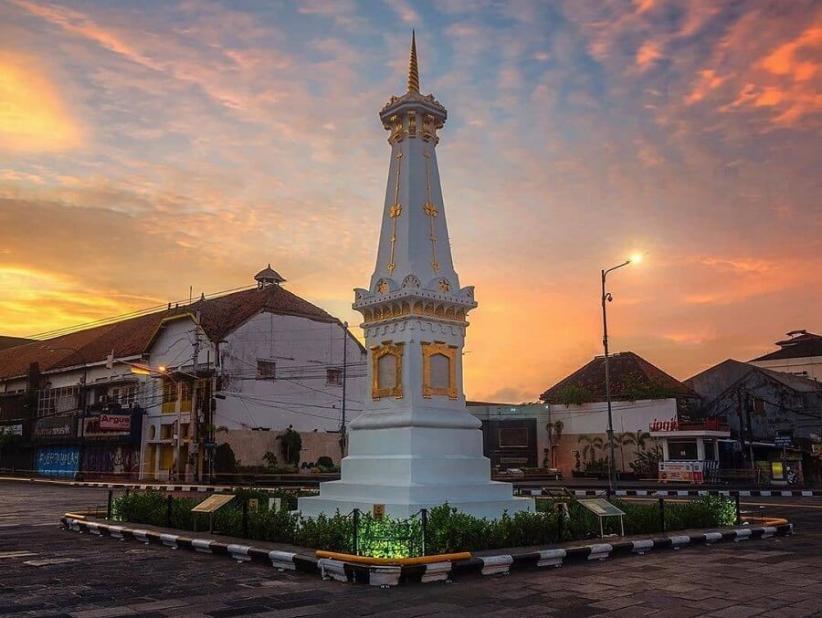 39 Tempat Wisata di Jogja Terbaru & Terhits Dikunjungi