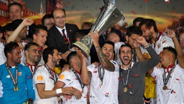 Vídeo   Resumen Liverpool FC 1-3 Sevilla FC    Final UEFA Europa League 2016