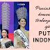 Daftar Provinsi yang Meraih Kemenangan Puteri Indonesia Terbanyak