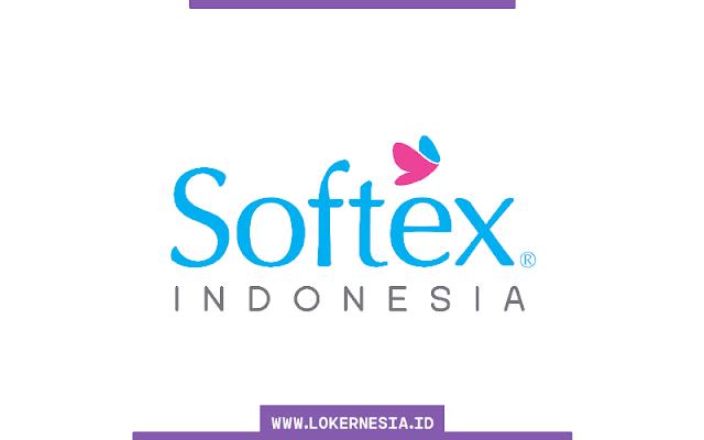 Lowongan Kerja Softex Indonesia Tangerang September 2021
