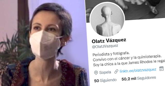 Olatz Vázquez