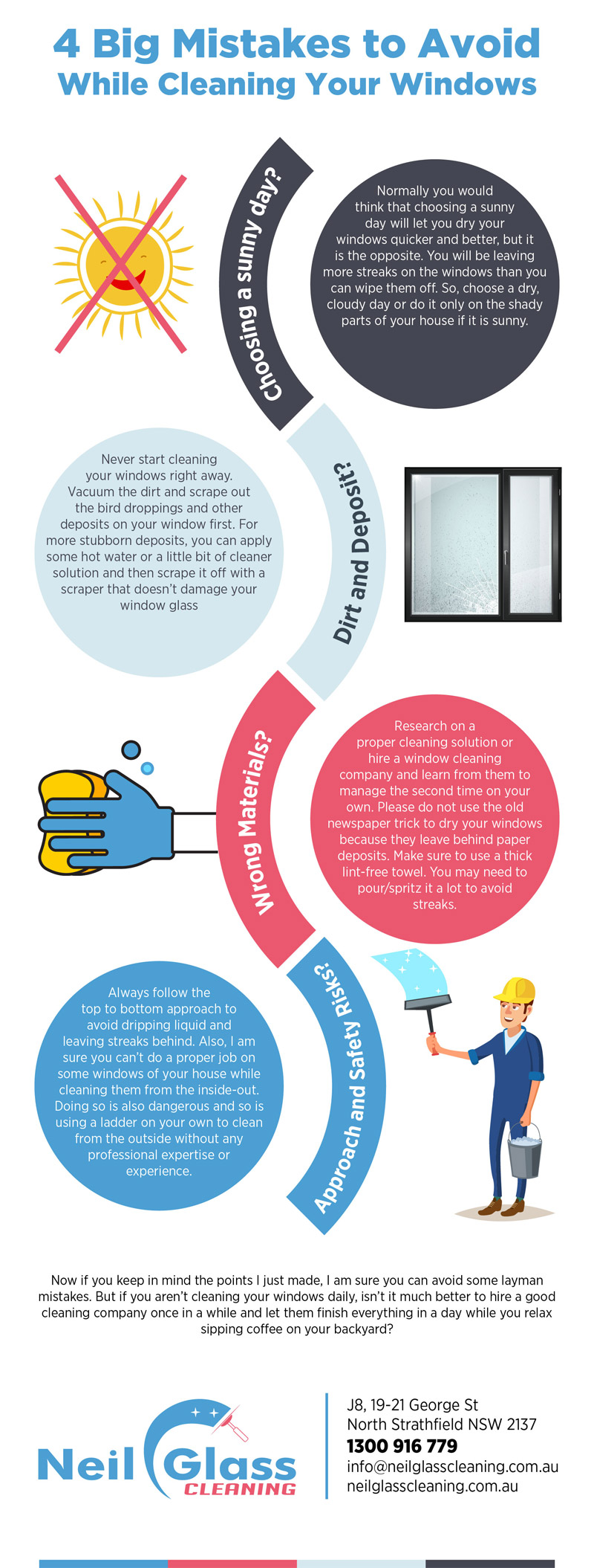 #Home & Garden #Cleaning #Windows Cleaning