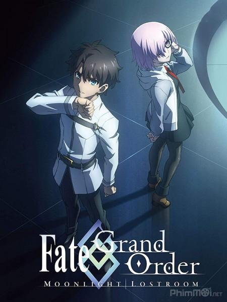 Fate/Grand Order: Chiến tuyến Ma thú tuyệt đối Babylonia