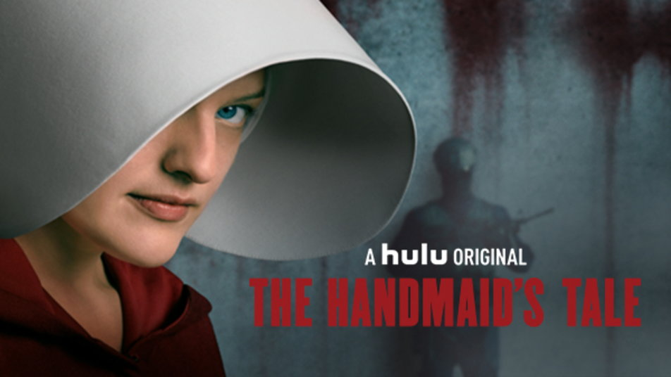 Image result for Πορφυρής Δούλας' ( The Handmaid's Tale)