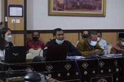 Mengatasi Inflasi, Pemkot Mataram Gunakan Strategi 4K