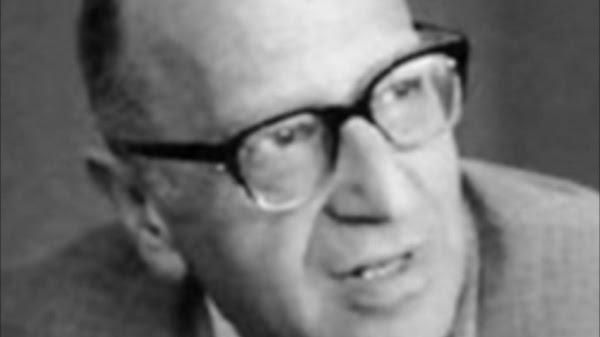 La función social de la filosofía por Max Horkheimer