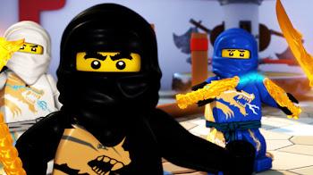 Lego Ninjago [PT-PT]
