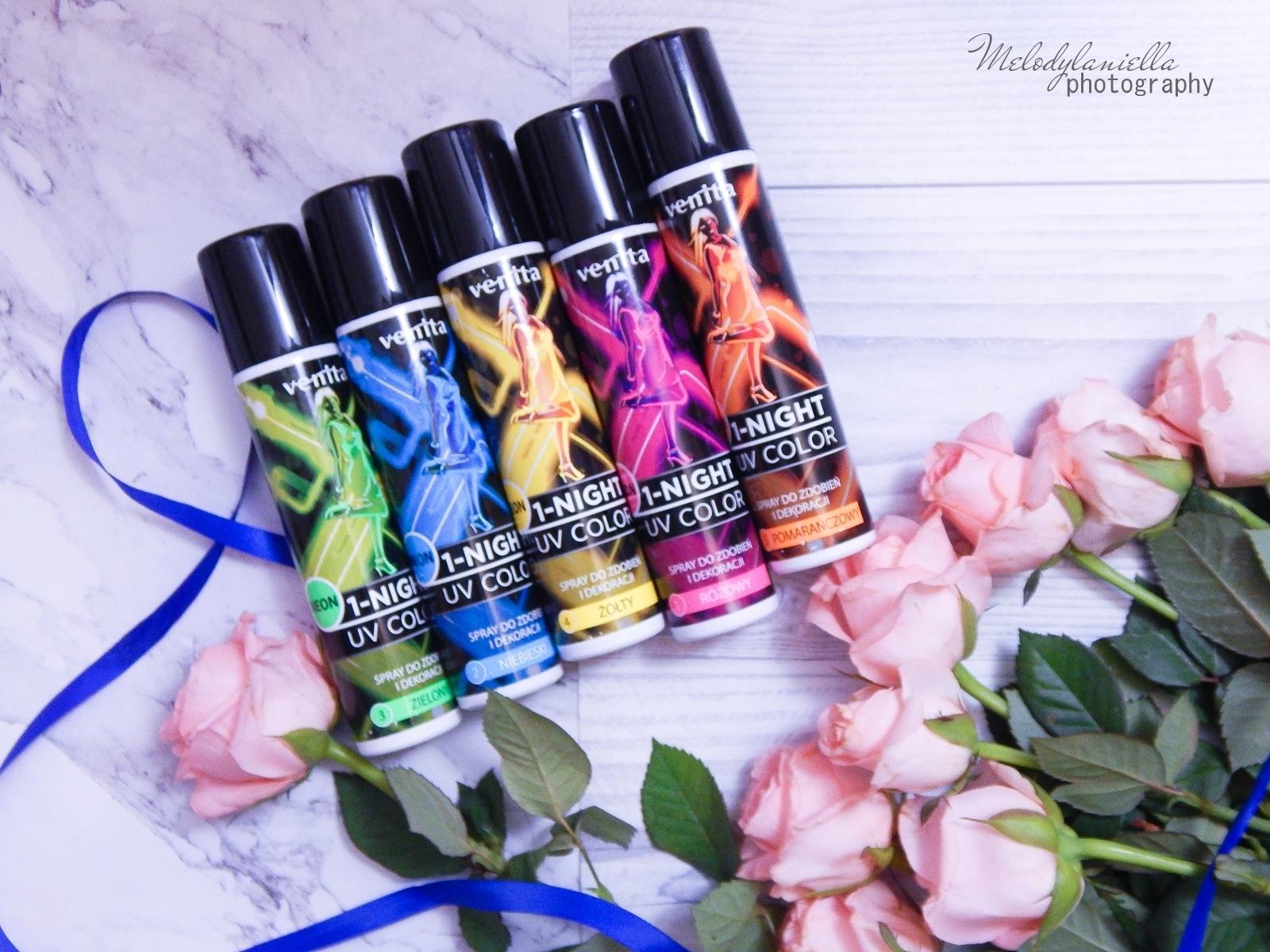 9 venita trendy cream ultra farba recenzja opinie trendy pastel mousse color ombre na czarnych ciemnych włosach fryzury ombte fryzury do szkoły srebrne włosy różowe włosy niebieskie włosy zmywalne ombre półtrwa