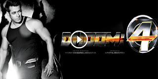 Dhoom 4 box office collection