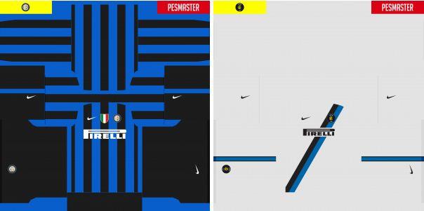 designer fashion ad014 3a340 ultigamerz: PES 2018 Inter Milan Retro Kits