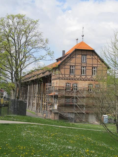 Museum Gradierwerk