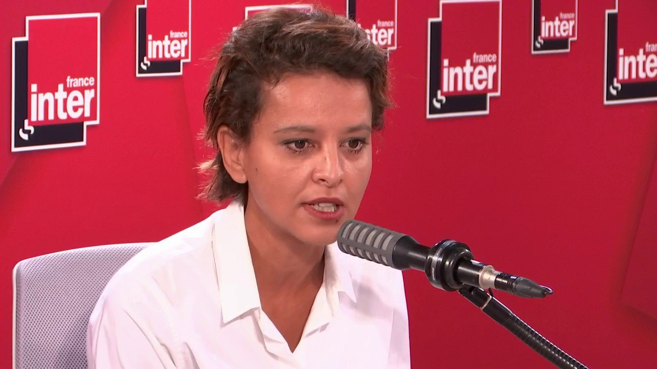 «Culpabilisation sur le corps des femmes»: Vallaud-Belkacem répond à Blanquer sur les tenues vestimentaires des élèves