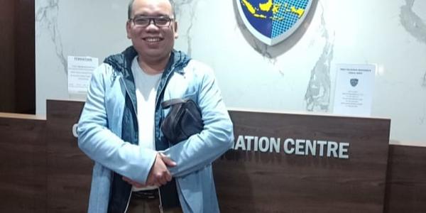 Istri Mustofa Nahrawardaya: Banyak Sekali Polisi Hanya Sekadar Tangkap Bapak