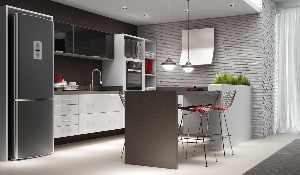 Emejing Idee Per Ristrutturare La Cucina Contemporary - Ideas ...