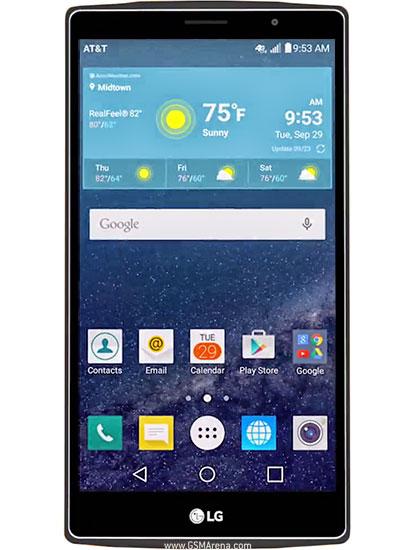 Spesifikasi LG G Vista 2