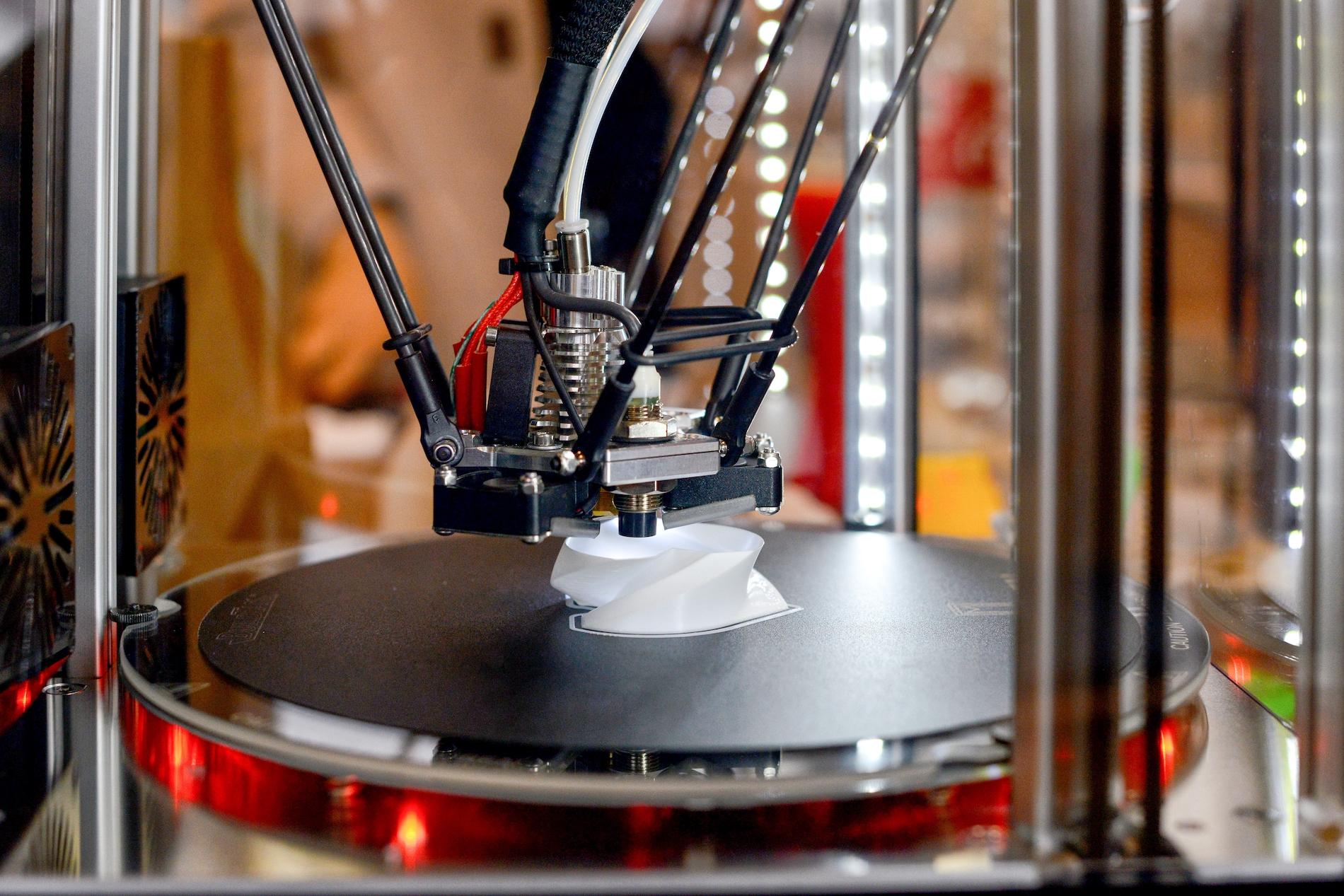 Dubai to establish specialized 3D printing zone at Dubai Expo