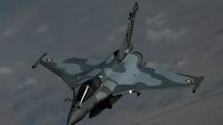 Pháp sẵn sàng cung cấp máy bay chiến đấu Rafale cho Ukraine