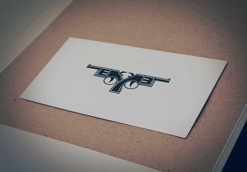 Download Free Pistol Gun Logo for Business