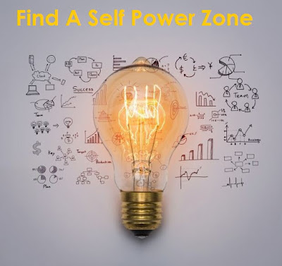 How To Find A Self Power Zone