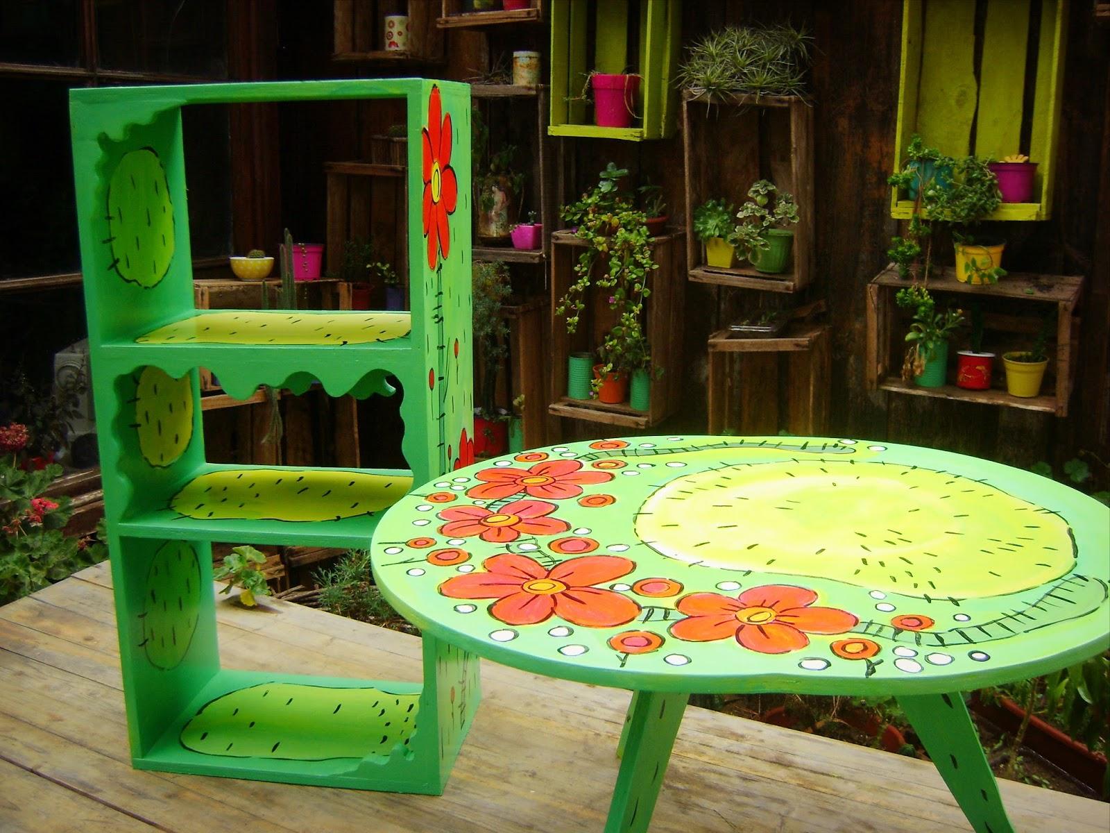 Circolor Muebles M Gicos  # Muebles Lola Mora