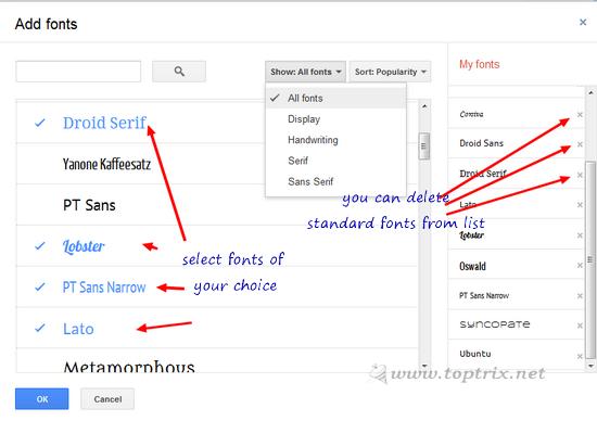 select-web-fonts-google-docs